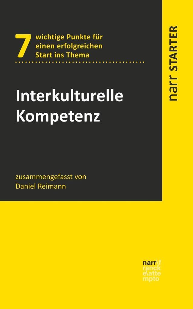 Interkulturelle Kompetenz als Taschenbuch von D...