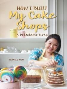 How I Built My Cake Shops als eBook Download vo...