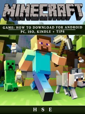 Minecraft Game als eBook Download von Hse