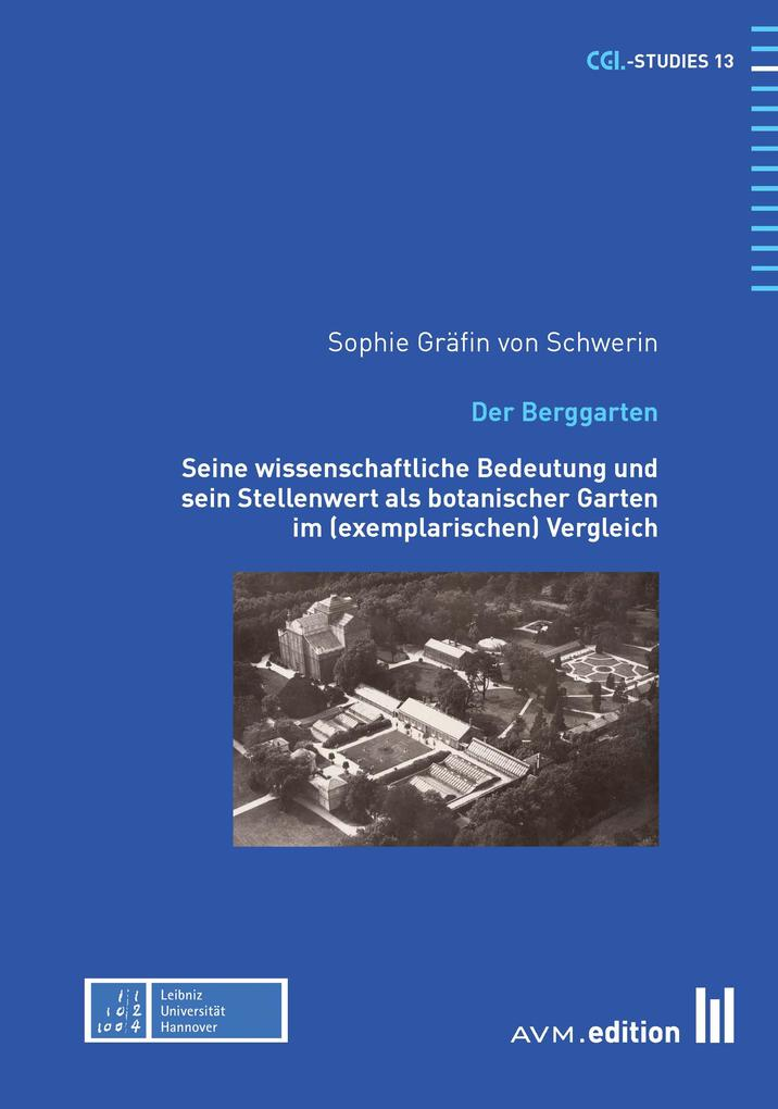 Der Berggarten als eBook Download von Sophie vo...