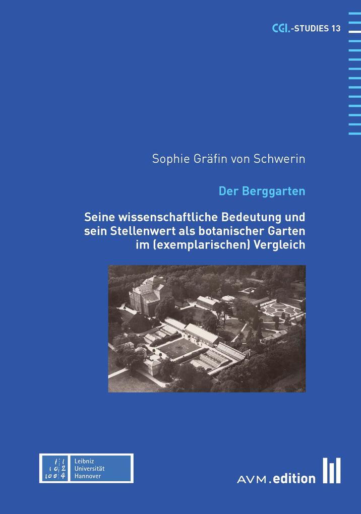 Der Berggarten als eBook Download von Sophie vo...