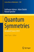 Quantum Symmetries