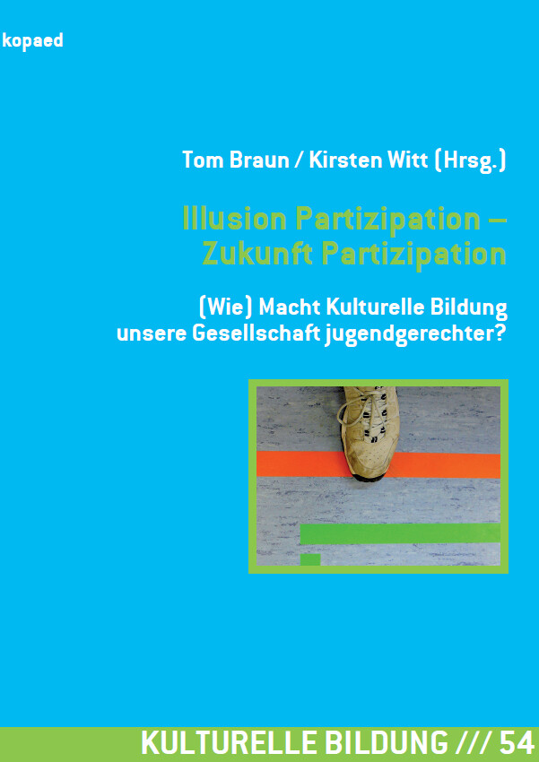 Illusion Partizipation - Zukunft Partizipation ...