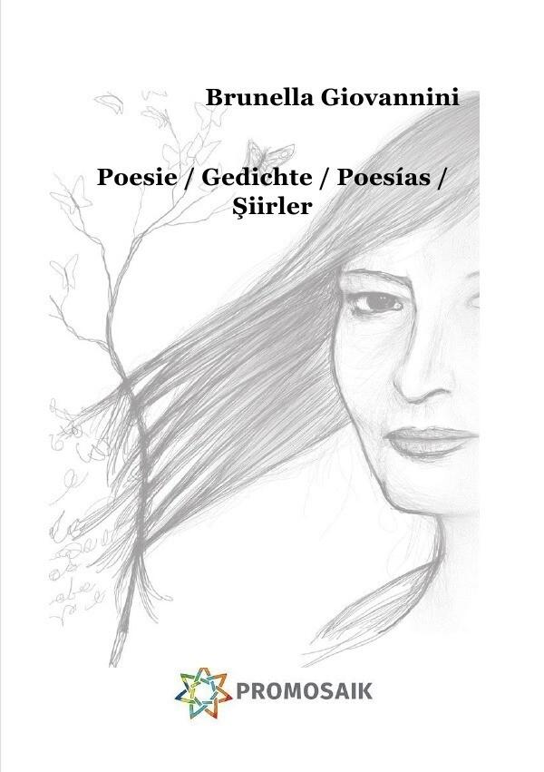 Poesie / Gedichte / Poesías / ´iirler als Buch ...