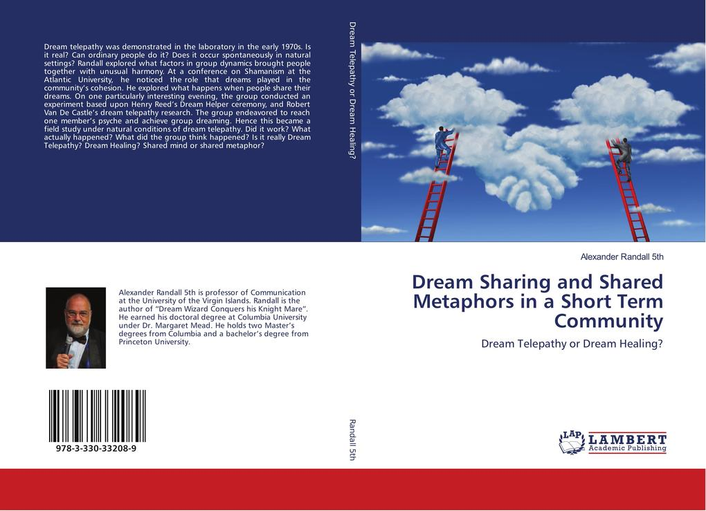 Dream Sharing and Shared Metaphors in a Short T...