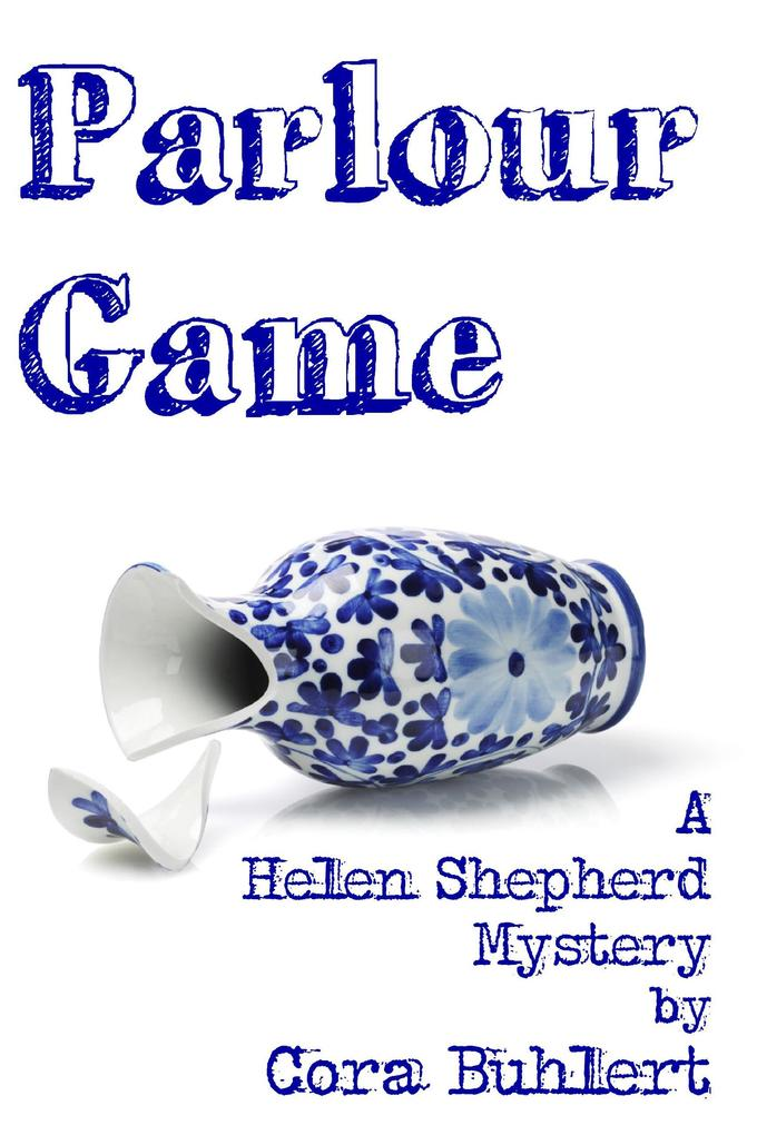 Parlour Game (Helen Shepherd Mysteries, #11) als eBook