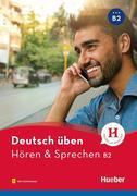 Hören & Sprechen B2. Buch mit MP3-CD