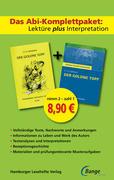 Der goldne Topf - Lektüre plus Interpretation: Königs Erläuterung + kostenlosem Hamburger Leseheft von E.T.A. Hoffmann.
