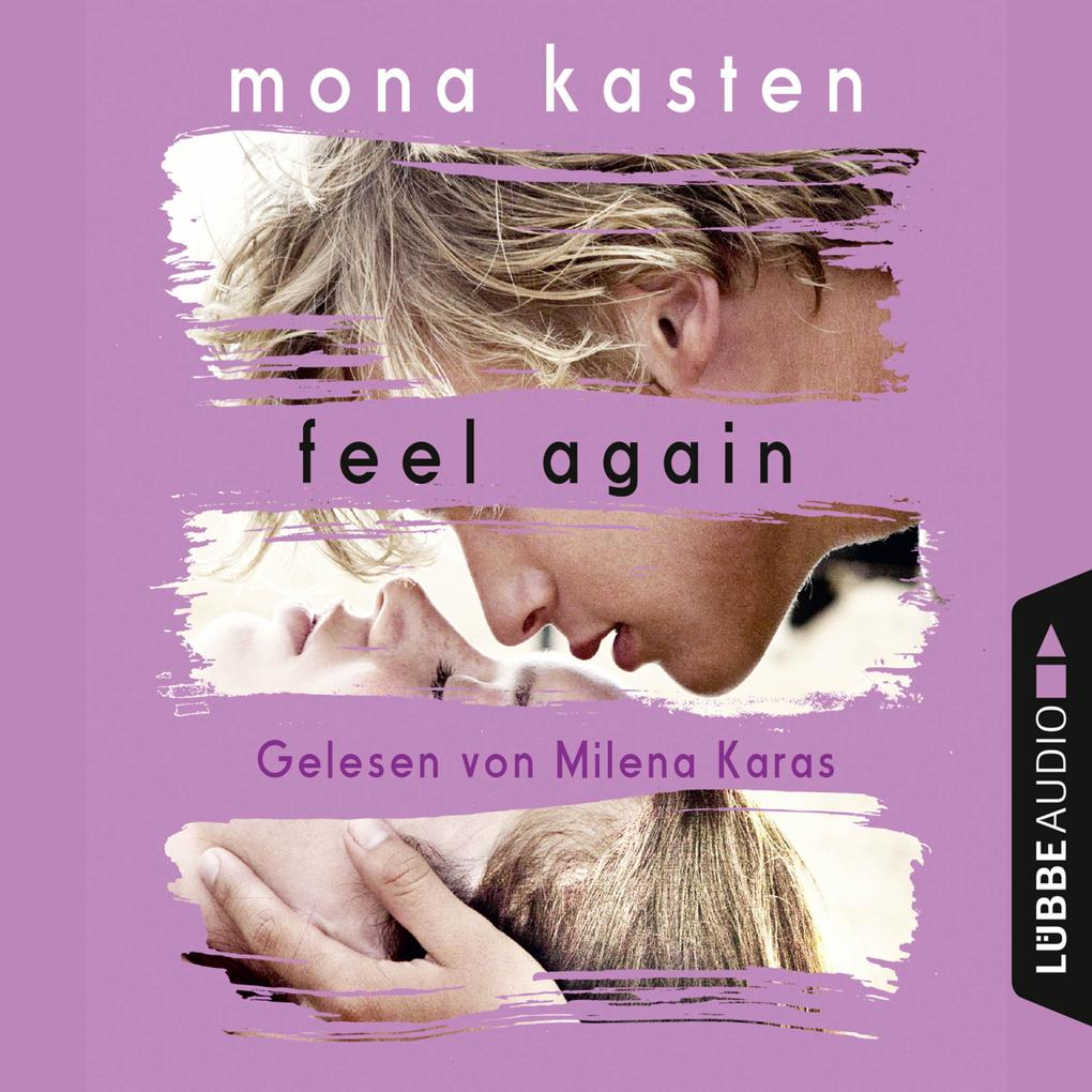 Feel Again - Again-Reihe 3 (Gekürzt) als Hörbuch Download
