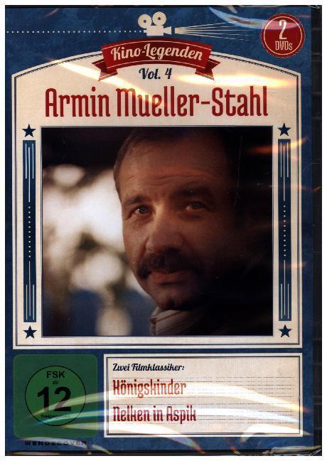 Kino-Legenden;(4)Armin Mueller-Stahl
