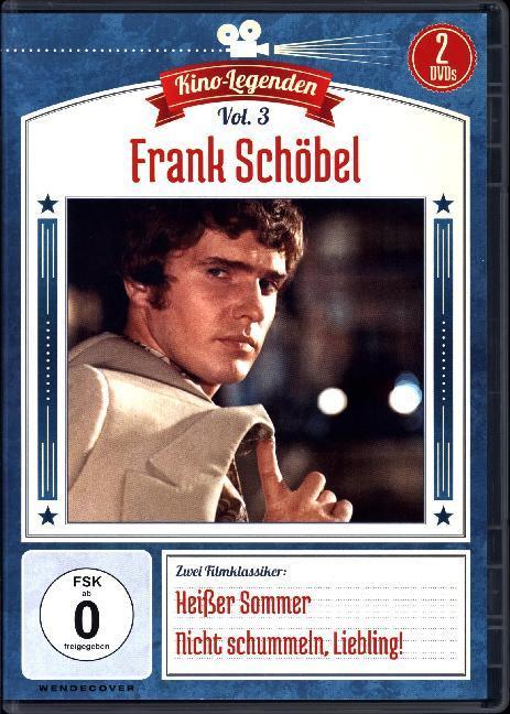 Kino-Legenden;(3)Frank Schöbel