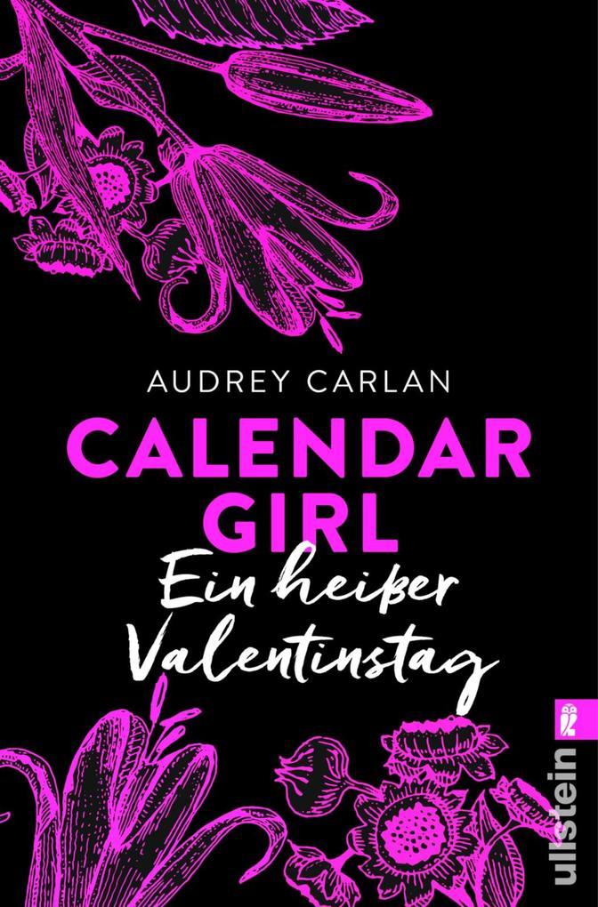 Calendar Girl - Ein heißer Valentinstag als eBook
