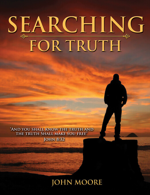 Searching for Truth als eBook Download von John...