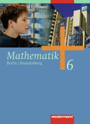 Mathematik 6 Klasse. Berlin / Brandenburg