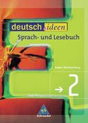 deutsch.ideen 2. Schülerband. Rechtschreibung 2006. Baden-Württemberg