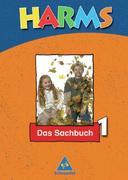 Harms. Sachbuch 1 Arbeitsheft. Berlin, Brandenburg, Mecklenburg-Vorpommern. Neubearbeitung