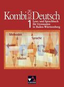 Kombi-Buch Deutsch 1. Baden-Württemberg