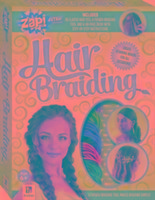 Zap! Extra Hair Braiding als Buch (gebunden)