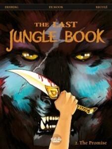 Last Jungle Book - Volume 2 - The Promise als e...