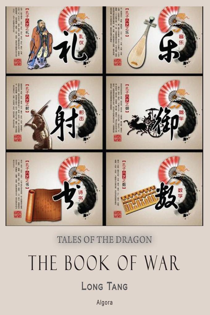 Book of War als eBook Download von Long Tang