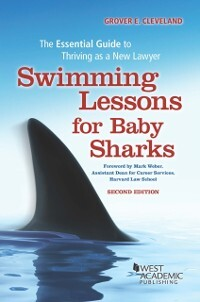 Swimming Lessons for Baby Sharks: The Essential...