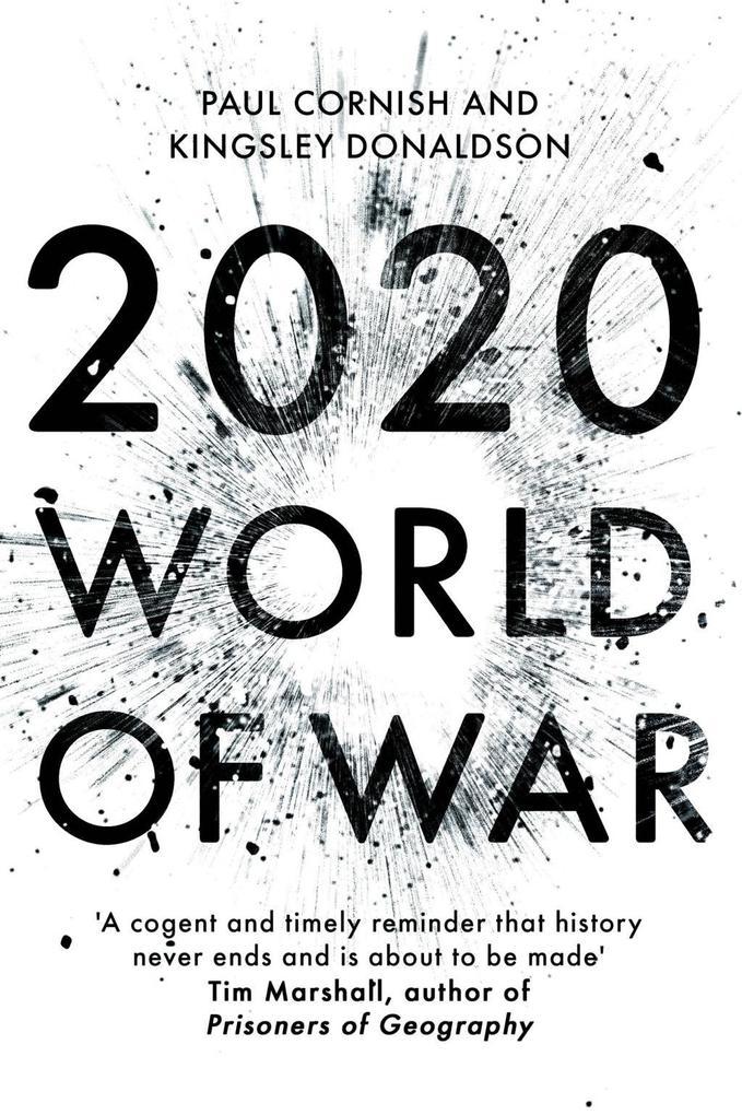 2020 als eBook Download von Paul Cornish, Kings...