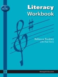 AS Music Literacy Workbook als eBook Download v...