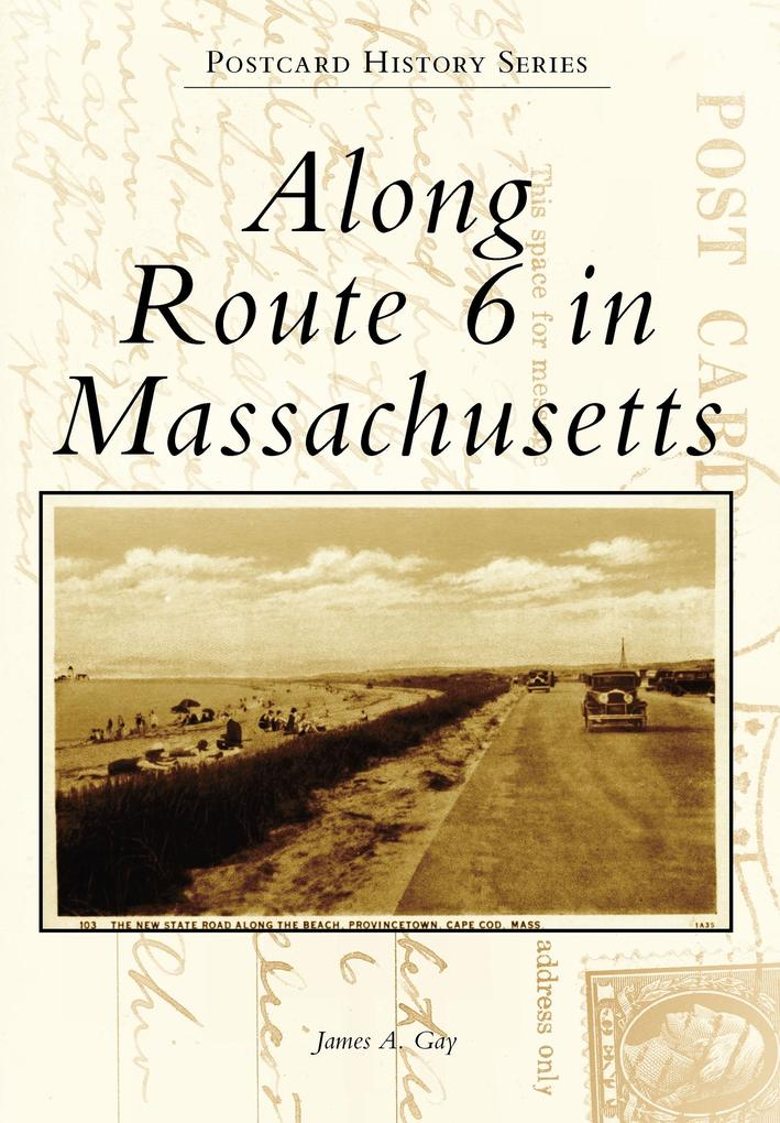 Along Route 6 in Massachusetts als eBook Downlo...