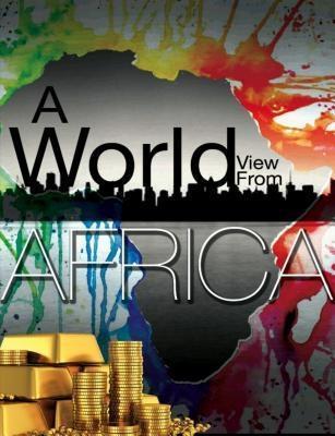 A World View From Africa als eBook Download von...