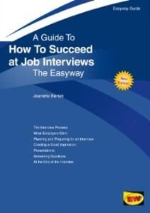 How to Succeed at Job Interviews als eBook Down...