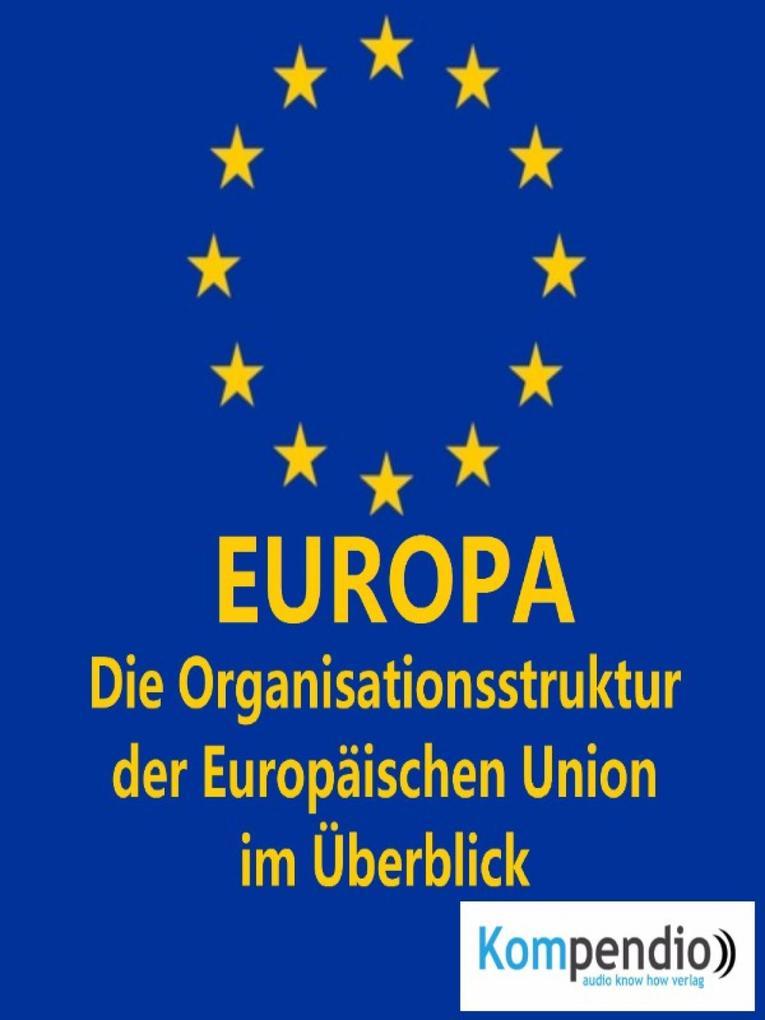 EUROPA (Politik kompakt) als eBook