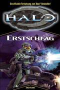 Dietz, W: Halo 3/Erstschlag