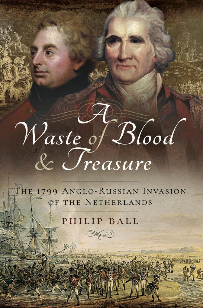 Waste of Blood and Treasure als eBook Download ...