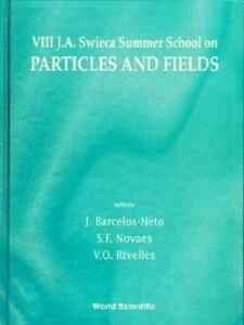 Particles and Fields als eBook Download von