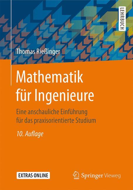 Mathematik für Ingenieure als Buch von Thomas R...