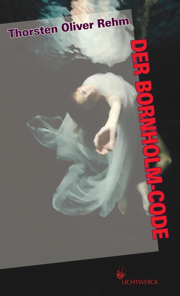 Der Bornholm-Code als Buch