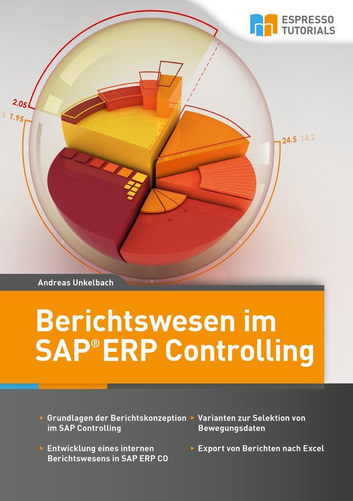 Berichtswesen im SAP-Controlling als eBook Down...