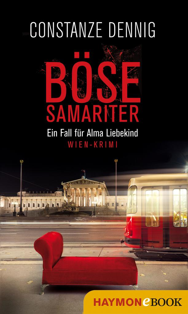 Böse Samariter als eBook