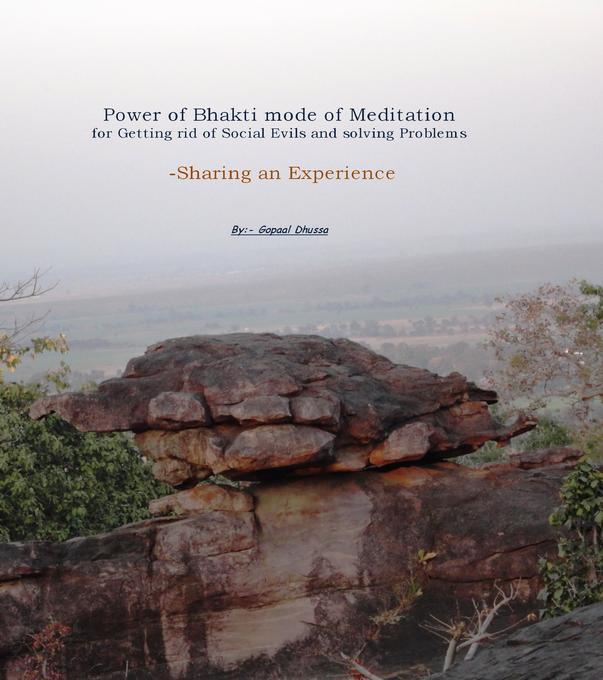 Power of Bhakti mode of Meditation for Getting ...