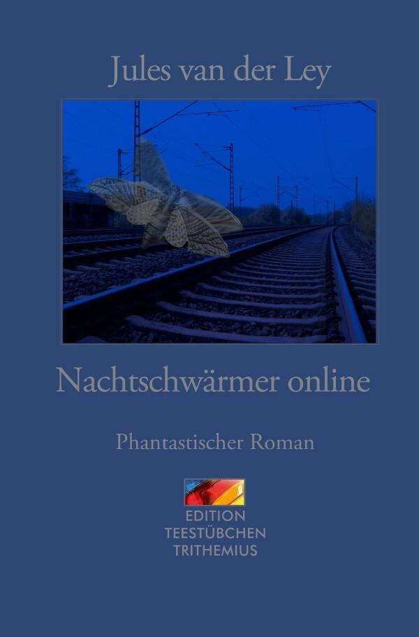 Nachtschwärmer online als Buch (kartoniert)