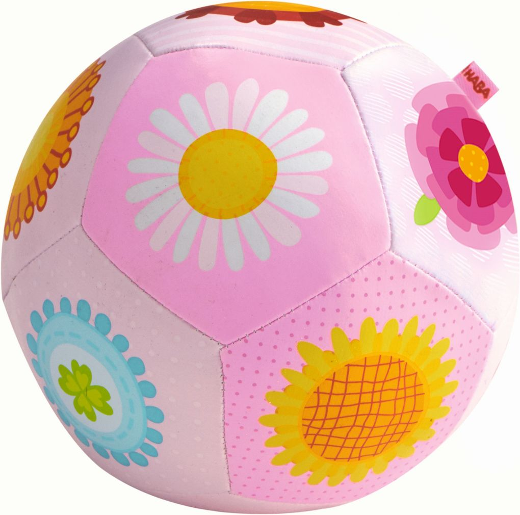 Babyball Blumenzauber von HABA