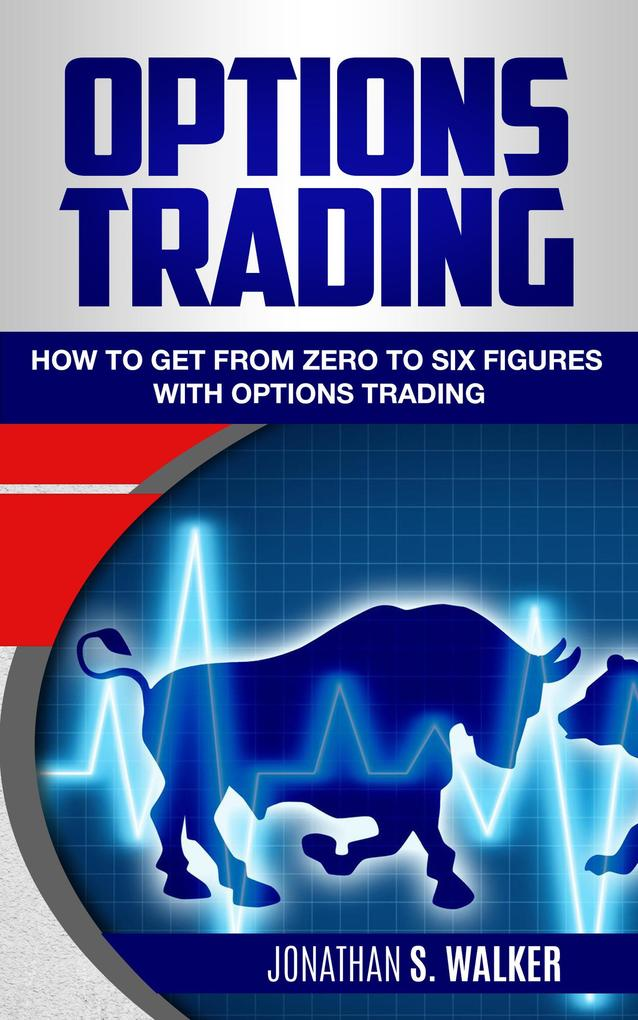 Options Trading als eBook Download von Jonathan...