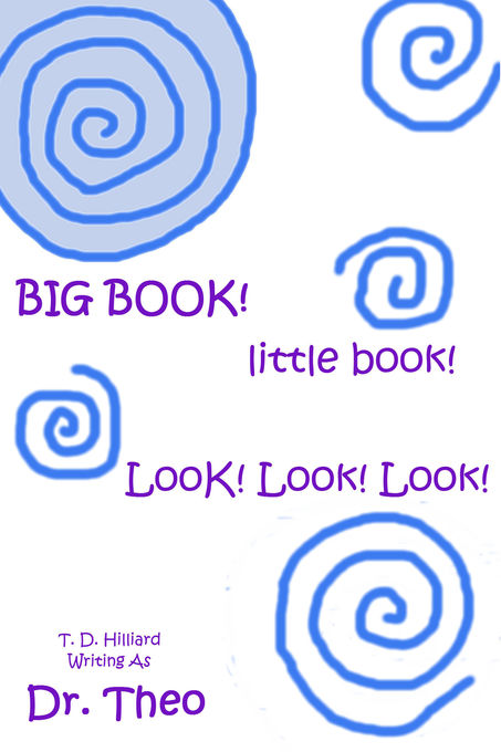 Big Book, Little Book! Look! Look! Look! als eB...