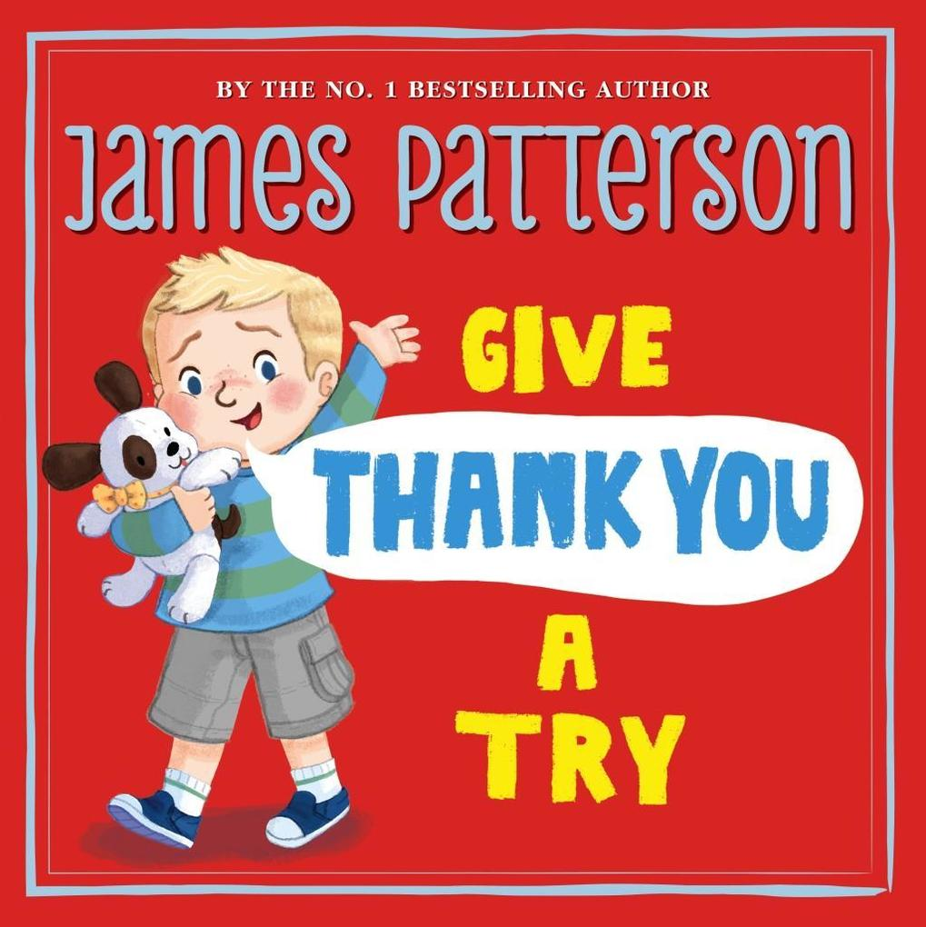 Give Thank You a Try als eBook Download von Jam...