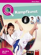 Leselauscher Wissen: Kampfkunst (inkl. CD & Poster)