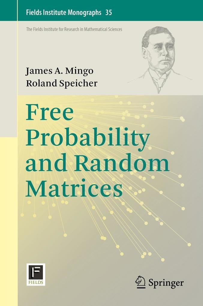 Free Probability and Random Matrices als eBook pdf