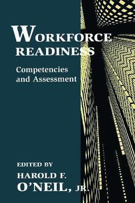 Workforce Readiness als Taschenbuch