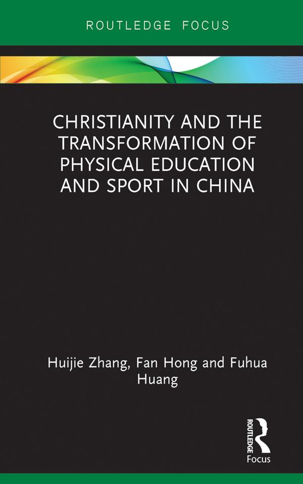 Christianity and the Transformation of Physical...