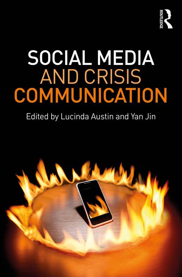 Social Media and Crisis Communication als eBook...