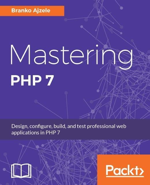 Mastering PHP 7 als eBook Download von Branko A...